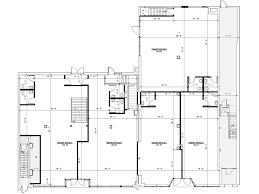 Residential Floor Plan by Glen Ellyn Multi Unit Commercial Residential Building U2013 Zwl Properties