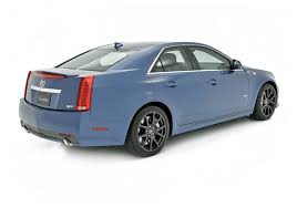 2013 cadillac cts v 2013 cadillac cts cts v add silver stealth blue editions