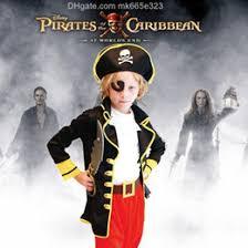 Buy Halloween Costumes Kids Discount Halloween Costumes Boys Pirate 2017 Pirate Halloween