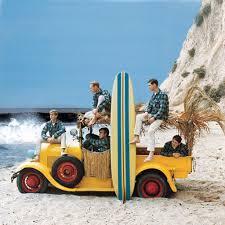 Old Ford Truck Lyrics - the beach boys u0027 crazy summer