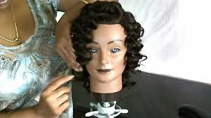 no heat curls part 2 results for short medium and long hair