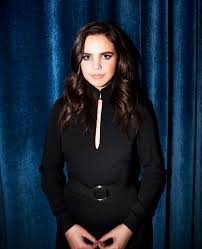 bailee madison at our loveguess x popular nyfw cocktail party