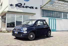 fiat 500 fiat 500 riva 2017 launched in sa cars co za