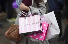 pink victoria secret black friday sales victoria u0027s secret turns its back on the catalog wsj