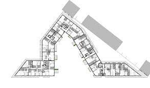 gallery u0027unik u0027 apartments beckmann n u0027thepe architectes 28
