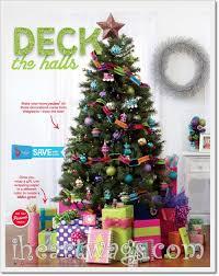 Walgreens Christmas Decorations I Heart Wags Ad Scans Happy U0026 Healthy 12 01 12 28