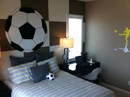 soccer bedroom ideas soccer decor idea all photos soccer room decor barcelona soccer