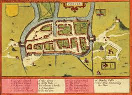 Historical Maps Historical Maps Worldwide Map Collections At Ucd And On The