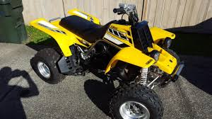 yamaha raptor 350 rims and tires motorcycles for sale
