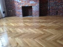 Rift Sawn White Oak Flooring Allegheny Mountain Hardwood Flooring Unique Designs