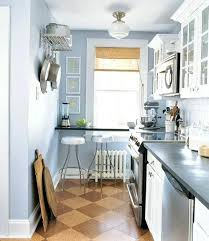 best galley kitchen design ideas on ideasefficient for small