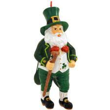 santa claus ornaments bronner s