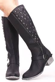 low heel popular cut pu leather boots boots increase 47 best fashion images on shoes fall and
