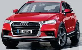 Audi Q5 1 9 - 2015 audi q5 information and photos zombiedrive