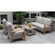 Best Price Patio Furniture by Best 20 Patio Conversation Sets Ideas On Pinterest Patio Sets