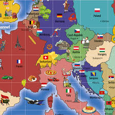 Brussels Europe Map by Tts Bee Bot Mat Map Of Europe Ge00563 Buy At Primary Ict For