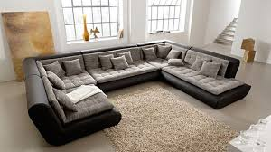 Cuddle Into This  Comfortable Floor Level Sofas Home Design Lover - Comfortable sofa designs