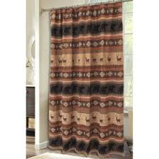 Whitetail Deer Shower Curtain This Whitetail Deer Shower Curtain Measures 70