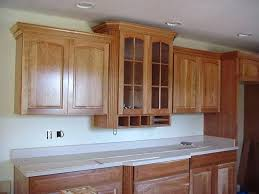 how to add crown molding to kitchen cabinets decorative molding kitchen cabinets pathartl