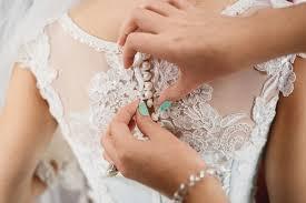 wedding dress restoration wedding dress restoration for your vintage gown affordable