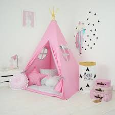 Tents For Kids Room by Best 25 Teepee Kids Ideas On Pinterest Room Reading Nook