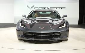 2014 chevrolet corvette stingray price 2014 chevrolet corvette stingray look motor trend