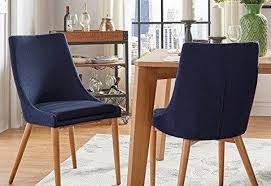miraculous dining chairs extraordinary navy upholstered chair at
