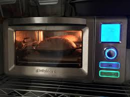 Toaster Oven Bread Countertop Ovens The Fresh Loaf