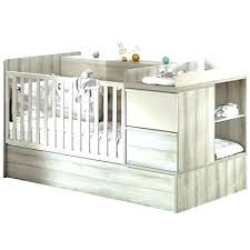 chambre kirsten transformable lit bebe lune lit transformable bebe sauthon lit bebe lit de
