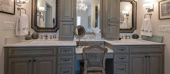 Traditional Bathrooms by Traditional Bathrooms Allure Cabinetry U0026 Showroom