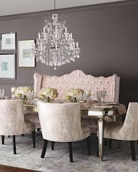 Banquette Dining Room Furniture 44 Best Delectable Dining Rooms Images On Pinterest Dining Room