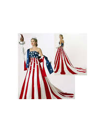 British Flag Dress Pageant Rwb Patriotic Usa America Flag Dress Statue Of Liberty