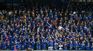 are you kidding we are going to the world cup iceland can t