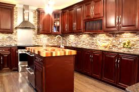 custom kitchen cabinets nchocolate kitchen cabinets