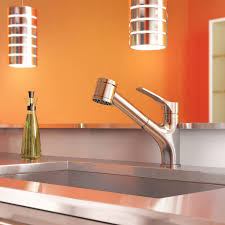 Contemporary Kitchen Faucets Modern Kitchen Sink Grohe Kitchen Faucets Modern Faucets Bathroom