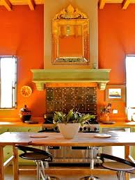 Bright Colorful Kitchen Curtains Inspiration Mexican Style Kitchen Curtains The Bright Colors In This Inspired