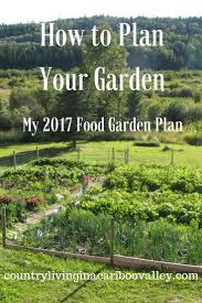 Kitchen Garden Designs Best 25 How To Plan A Vegetable Garden Ideas On Pinterest