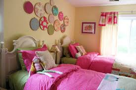 Simple Bedroom Ideas From The Garden To The Table Recipes - Decorating girls bedroom ideas