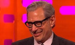 Jeff Goldblum Meme - gossip watch jeff goldblum reacts to all the amazing internet