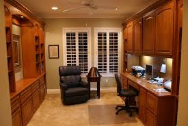 interior design for home office beautiful built in office desk on design home interior ideas