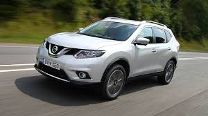 Used Nissan X Trail Cars For Sale On Auto Trader Uk