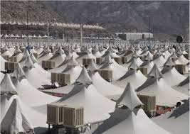air conditioned tent saudi has 100 000 air conditioned tents but won t help