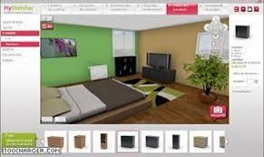 simulateur deco chambre logiciel peinture interieur gratuit avec dlicieux simulateur deco