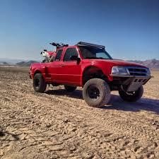prerunner ranger jump 98 mid travel prerunner i love my truck fordranger
