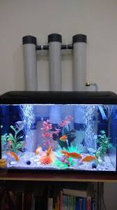 membuat filter aquarium kecil tips membuat filter aquarium tanpa kuras air selamanyaaaaa 100