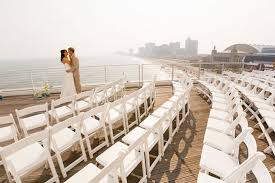 jersey shore wedding venues 9 jersey shore waterfront wedding venues nj weddings