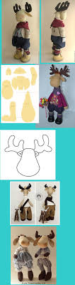 https i pinimg 736x 4a 25 unique moose crafts ideas on moose silhouette