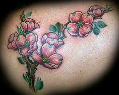 25 uplifting dogwood flower tattoos dogwood flower tattoos