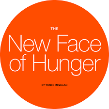 the new face of hunger national geographic