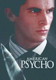 Christian Bale Axe Meme - american psycho axe scene youtube